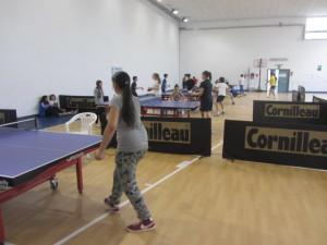 Campionati stud sc medie-15-05-2013 un momento della gara femminile