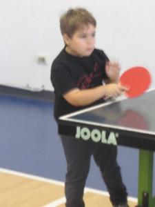 Ping Pong Kids regionale 18-05-2013 Fontanella