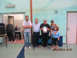 Memorial Janis D'Aprile a Torino 012-un ricorde del CRP alla famiglia