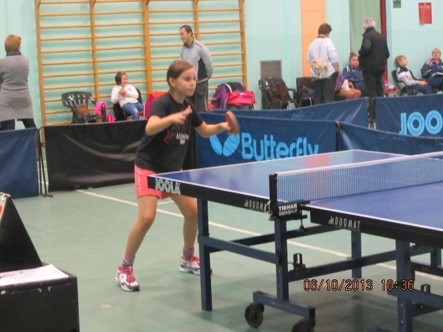 1^ giorn camp sq 8-10-13 Valentina Dromo
