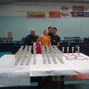 Crit fin GRPX 2^ ed  Moncalieri 25-05-2014 il gruppo di Novara (solo i rimasti)