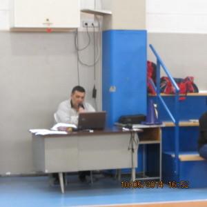 PPK-finali regionali a Verzuolo Paolo Lentini pres regionale al lavoro (come sempre)