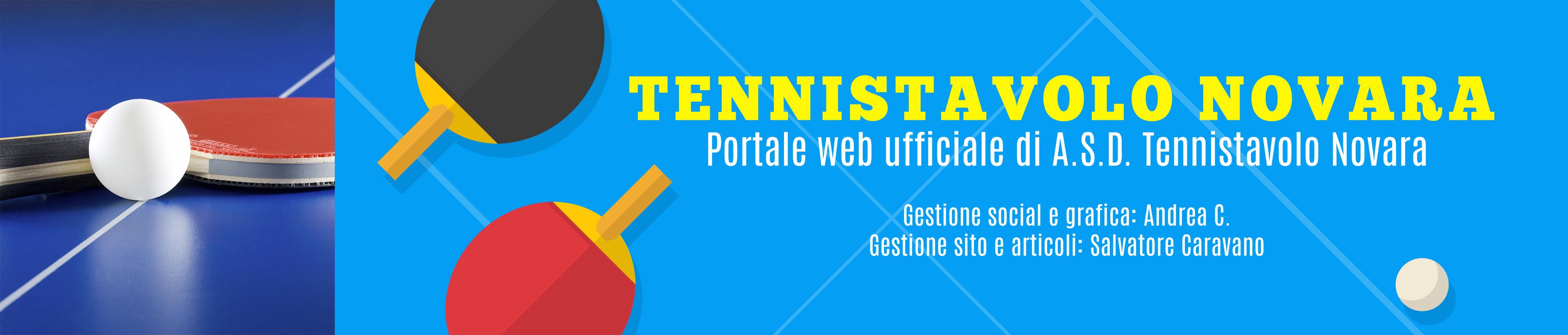 A.S.D. Tennistavolo Novara