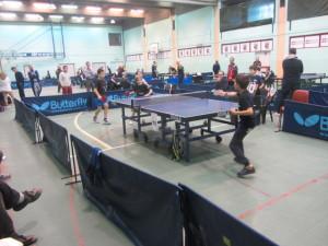 Camp reg giov squadre -Torino 10-3-2013 doppio con il Cossato