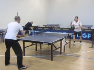 1^ torn amat over 35 - al tavolo Ricupito e De Angeli