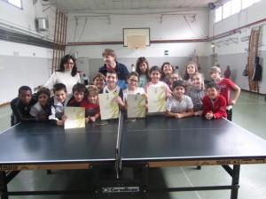 finali di classe Buscaglia-5^C 29-11-2012