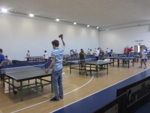 Campionati studenteschi sc sec sup di tennistavolo - fase prov 006