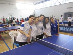 Campionati studenteschi sc sec sup di tennistavolo - fase prov 009
