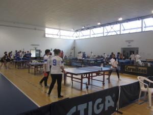 Campionati studenteschi sc sec sup di tennistavolo - fase prov 016