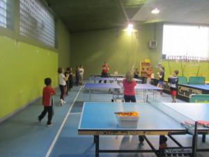 Corso post scuola Thouar12-11-12 gioco