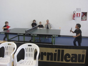 Ping Pong Kids regionale 18-05-2013 semifinale fontanella-Diango