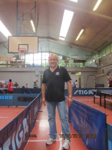 Ivrea Torneo Garbolino  16-6-13 Il G. A. Domenico Mazzara