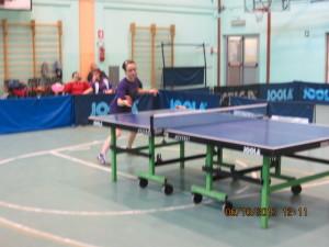 1^ giorn camp sq 8-10-13 Giulia Marzolla