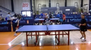 Semifinale Indelicato-Cicuttini Biella 25-1-2014
