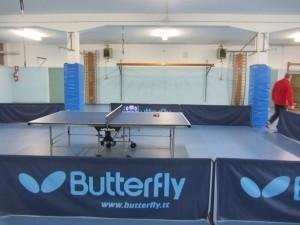 nuovo tavolo da ping pong a Galliate 126