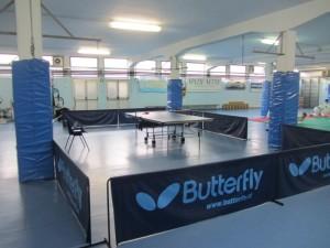 nuovo tavolo da ping pong a Galliate 128