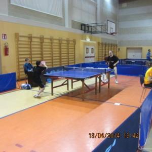 5^Torn. reg. pred. 3^4^5^ Cat- Biella 12-13 aprile 2014 -Valerio Fusillo in azione