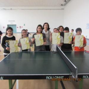 PPK 2013-14- prem fase della classe 5^ B effettuata dalla Vice Preside Prof Clara Pasta