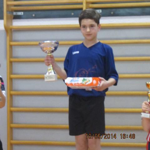 PPK-finali regionali a Verzuolo giov.me 1- A.G. Ricupito 1^ class