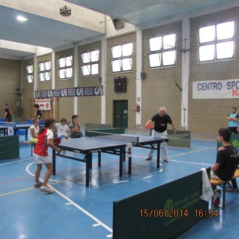 2^ Torneo La Zattera- Omegna - Gozzano Indelicato - De Cerce