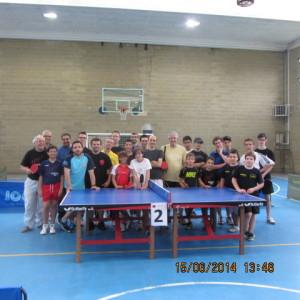 2^ Torneo La Zattera- Omegna - Gozzano part torn adulti