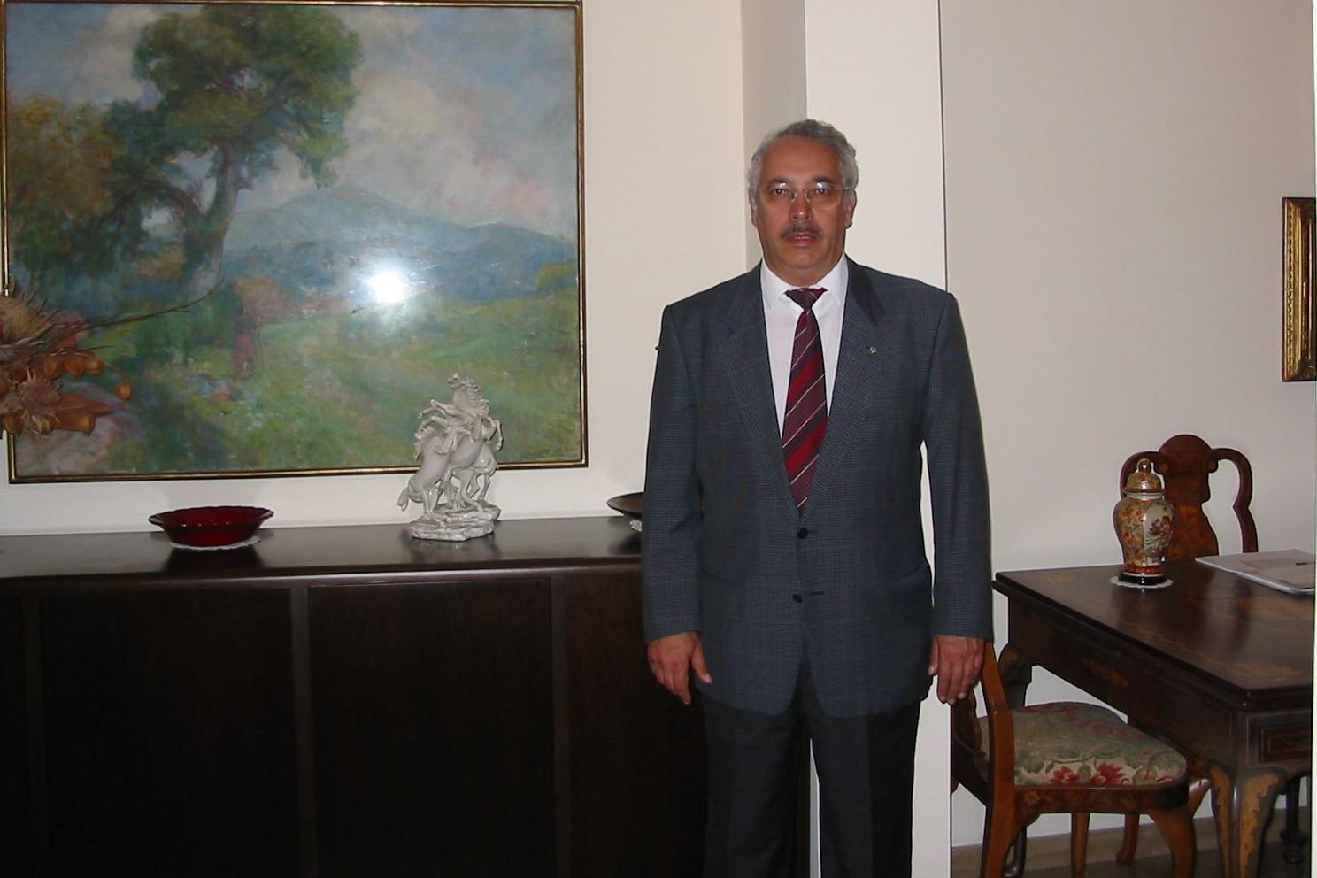 Giorgio De Cerce 1