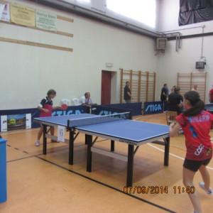 San Salvatore Monferrato 7-9-2014 Indelicato- Zefiro