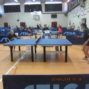 San Salvatore Monferrato 7-9-2014 Nino-Beccaria