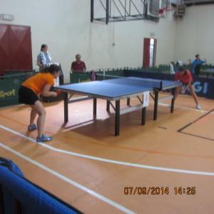 San Salvatore Monferrato 7-9-2014Finale femminile fra Macedone e Zeffiro