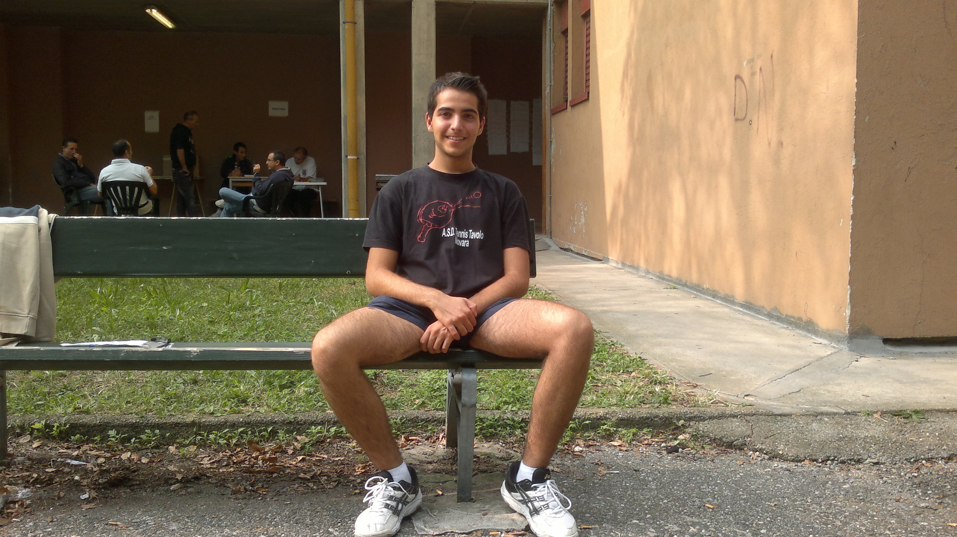 Torino 28-9-2014 Marco Lucchini