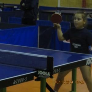 1^ grpx reg giov- Biella 16-11-14 Nicole Palazzo