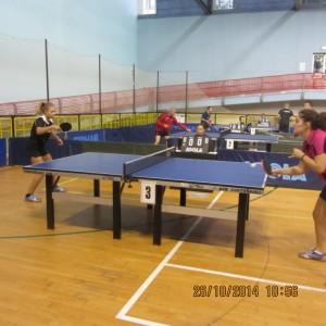 3^ torn Reg Pred - NO 25-26 ott 2014 Contento- Macedone