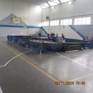 4^ G. CAMP. SQ- 23 NOV 2014 - C FEMM