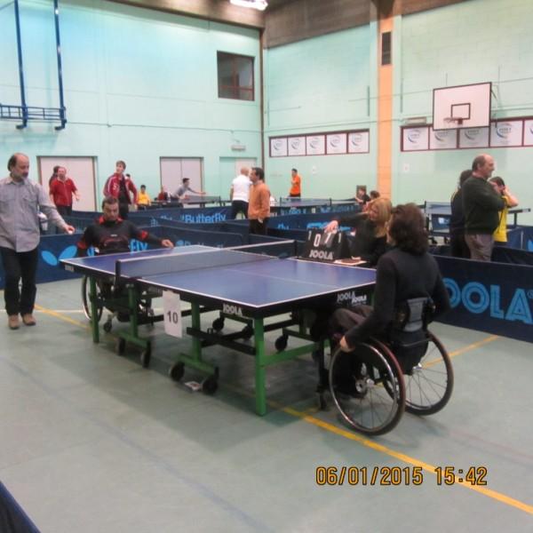 Campionato Regionale Disabili