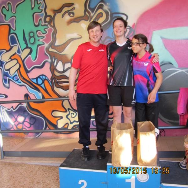Memorial Ventura 2015 Novara il doppio femminile con l'allenatore janos Illi (600 x 600)