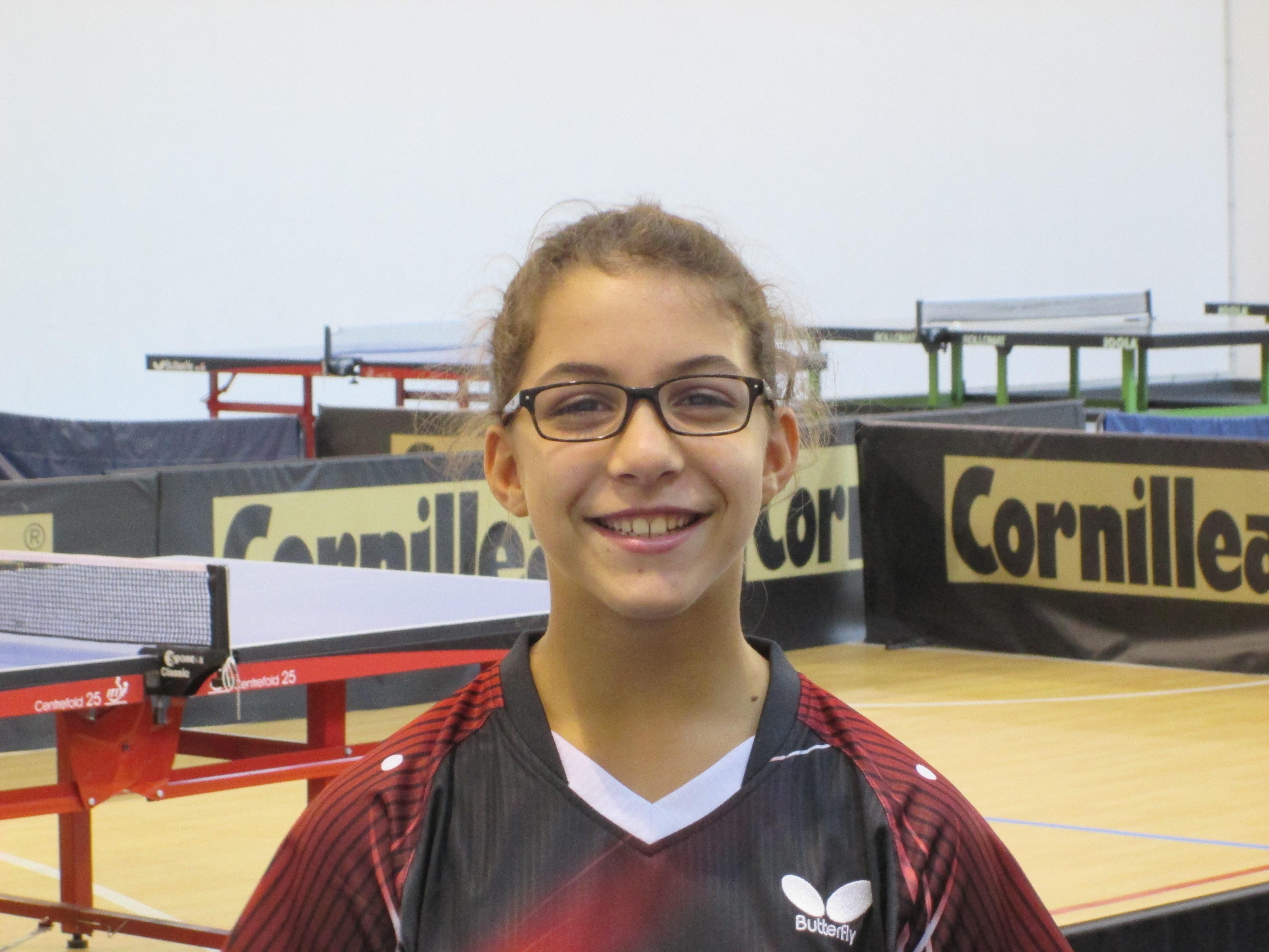 Silvia Indelicato