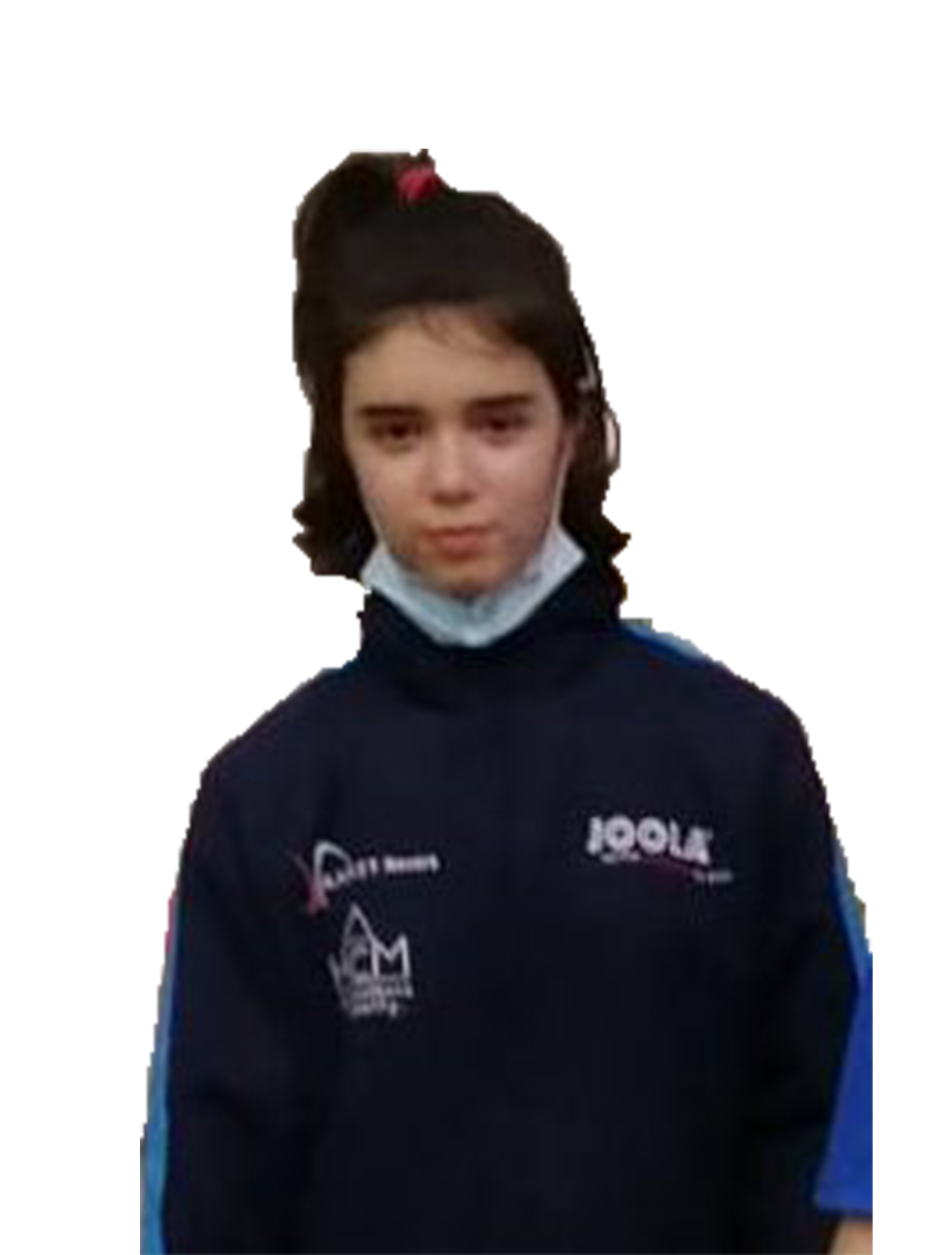 Ramazzotti Giulia